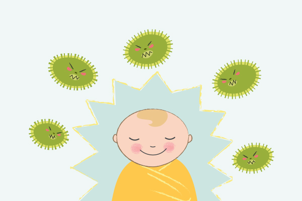 Protect Babies from Infections