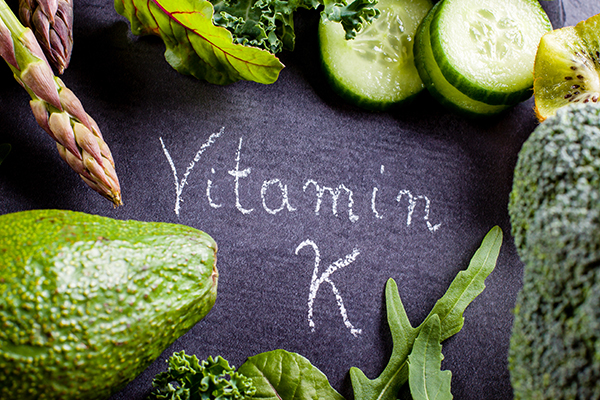 Vitamin Suppliers
