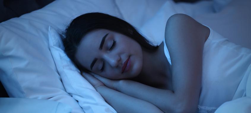 Get some good sleep