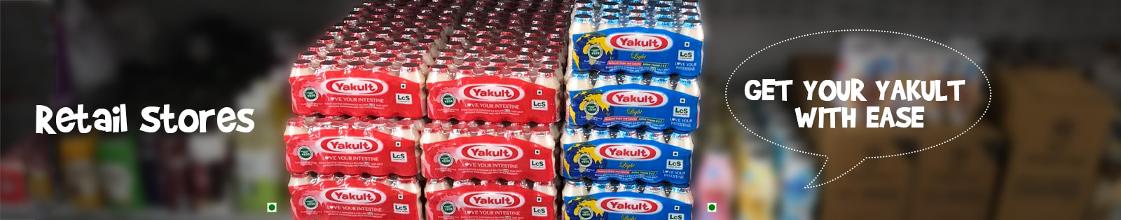 Yakult Probiotic Health Drink