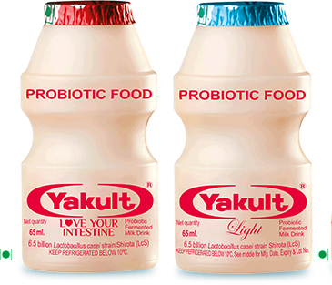 Health benefits of Probiotic Drinks, Yakult Reviews, Uses, Benefits