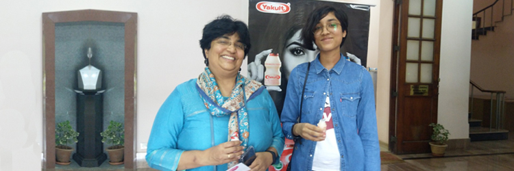 yakult Bangalore Events
